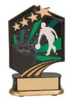Bowling Resin Trophy All Trophy Awards